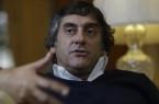 Entrevista con Enzo Francescoli, ex jugador de River  Foto Anibal Greco 11_08_15